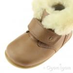 Bobux Desert Arctic Infant Boys Girls Caramel Boot