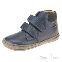 Primigi 6408255 Boys Navy Boot