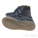 Primigi 6408255 Boys Navy Boot
