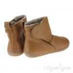 Froddo G2160057 Boys Girls Cognac Brown Boot