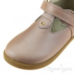 Bobux Louise Girls Dusk Pearl Shoe