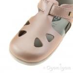 Bobux Zap Infant Infant Girls Seashell Sandal