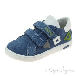 Primigi 7404111 Boys Bluette Shoe