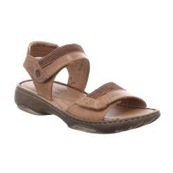 Josef Seibel Debra 19 Womens Castagne Sandal