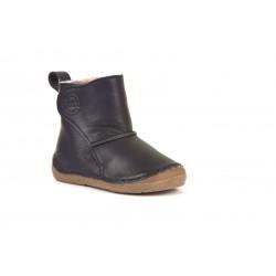 Froddo G2160066-10 Blue Boys Girls Warm Boot