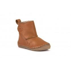 Froddo G2160066-6 Boys Girls Cognac Warm Boot