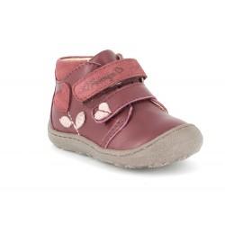Primigi Baby Balloon Girls Bordo Ankle Boot