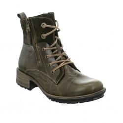 Josef Seibel Sandra 91 Womens Green Boot