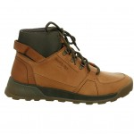 Josef Seibel Raymond 53 Mens Brown Waterproof Lace Up Boot