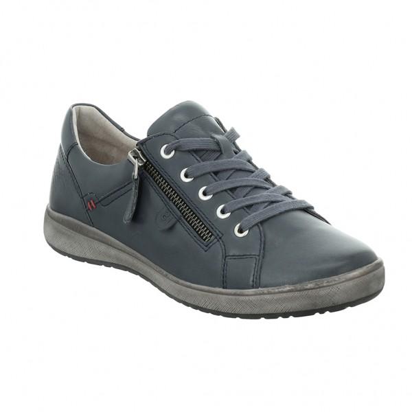 Josef Seibel Caren 12 Womens Navy Shoe