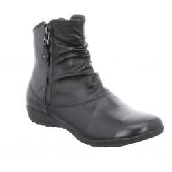 Josef Seibel Naly 24 Womens Black Soft Boot