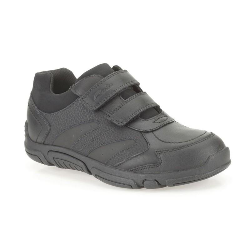 Jack Spark Clarks Shoes