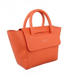Red Cuckoo Womens Orange Grab Bag 1710225