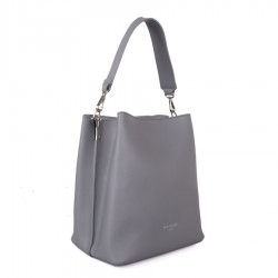 Red Cuckoo Womens Grey Tote Bag 1720259