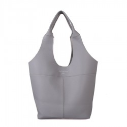 Red Cuckoo Womens Grey Shoulder Bag 1720285