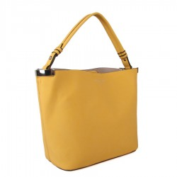 Red Cuckoo Womens Yellow Bag in a Bag 1720290