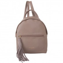 Red Cuckoo Taupe Backpack 1720307