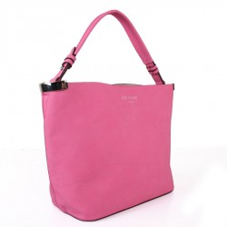 Red Cuckoo Womens Fuchsia Bag in a Bag