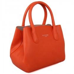 Red Cuckoo Womens Orange Grab Bag