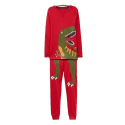 Joules Kipwell Pajama Set