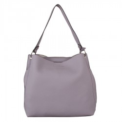 Red Cuckoo 348 Womens Lilac Shoulder Bag