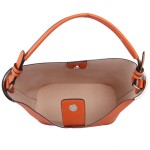Red Cuckoo 392 Womens Orange Bag in a Bag