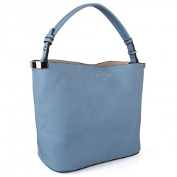Red Cuckoo 392 Womens Pale Blue Bag in a Bag