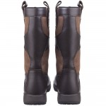 Cotswold Ascot Waterproof Pull On Leather Boot