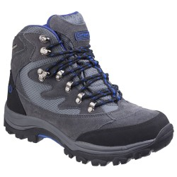 Cotswold Oxerton Womens Grey Waterproof Hiking Boot