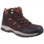 Cotswold Stowell Mens Dark Barn Waterproof Hiking Boot