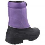 Cotswold Venture Boys Girls Waterproof Winter Boot