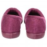 GBS Audrey Womens Heather Slipper