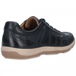 Hush Puppies Vizla Lace Trainer
