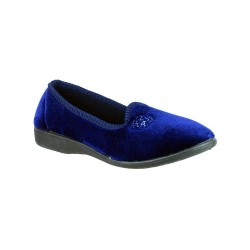 Mirak Simone Womens Navy Slipper