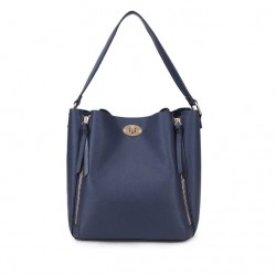 Long and Son 1472 Womens Blue Bag