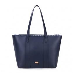 Long and Son 17739 Womens Dark Blue Bag