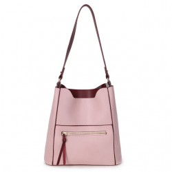 Long and Son 8423 Womens Pink Bag