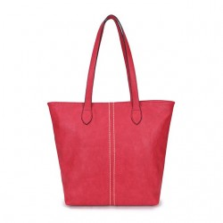 Long and Son 3882 Womens Red Bag
