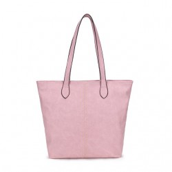 Long and Son 3882 Womens Pink Bag