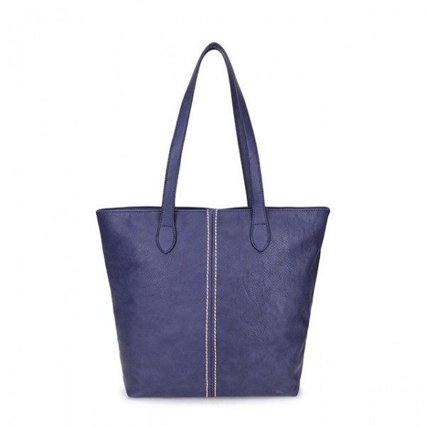 Long and Son 3882 Womens Navy Bag