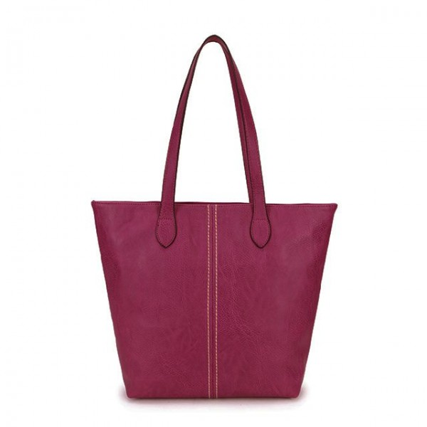Long and Son 3882 Womens Wine Bag