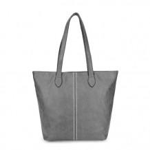 Long and Son 3882 Womens Grey Bag
