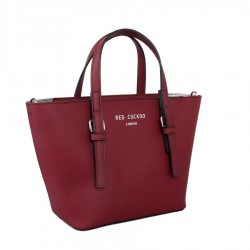 Red Cuckoo 427 Womens Wine Bag