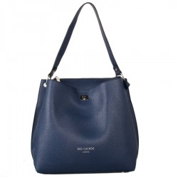 Red Cuckoo 457 Womens Navy Bag