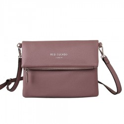 Red Cuckoo 475 Womens Purple Bag