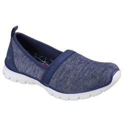 Skechers EZ Flex 3.0 Swift Motion Womens Navy Shoe