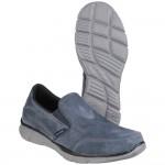 Skechers Equaliser Mind Game Mens Navy Shoe