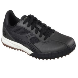 Skechers Floater 2.0 Mens Black Trainer