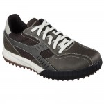 Skechers Floater 2.0 Mens Brown-Taupe Trainer