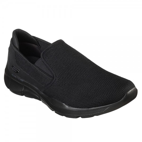 Skechers Equalizer 3.0 Sumnin Mens Black Shoe